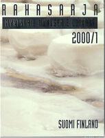 FINLANDIA KMS 2000/1