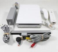 CONSOLE NINTENDO Wii usb loader gx con  45 GIOCHI +ACCESSORI+emulatore