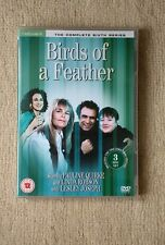 Birds Of A Feather: Complete Sixth Series 6 (3-Disc DVD) Excellent Condition
