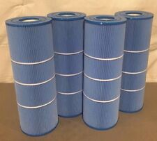 4 PACK POOL FILTERs FIT: C-7483 Hayward SwimClear C3025 CX580XRE Antimicrobial