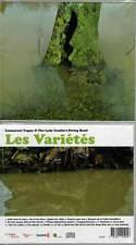 """EMMANUEL TUGNY """"Les Variétés"""" (CD) 2014 NEUF"""
