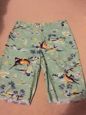 Mens Boys Ralph Lauren Beach Shorts BNWT