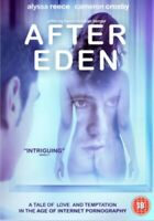 Nuovo After Eden DVD