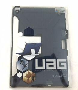 URBAN ARMOR GEAR UAGSFPRO4CBTVP Case for Microsoft Surface Pro 4- Blue