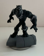 DISNEY INFINITY 3.0 BLACK PANTHER VERY RARE FIGURE MINT CONDITION