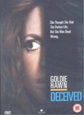 Deceived (1991) Region 4 DVD Goldie Hawn