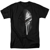 Battlestar Galactica New Series CYLON HEAD Licensed Adult T-Shirt All Sizes