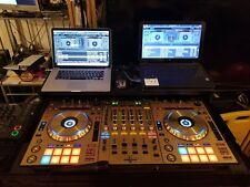 virtual-dj-pro-8-infinity-skins-laptop-dj-macbook-Windows-Teamviewer- software