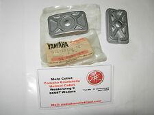 YAMAHA RD350YPVS '86-90 1x DECKEL, KETTENSPANNER HINTERRAD 51L-22174  ENDE1  SRX