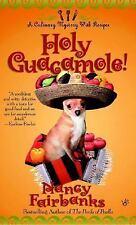 Holy Guacamole! Culinary Food Writer