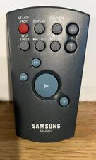 Videocámara Samsung BRM-E1E remoto para SCL600 a SCL910