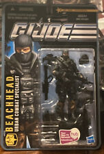 GI JOE BEACHHEAD PURSUIT OF COBRA #1005! SEALED ON CARD! POC CITY STRIKE