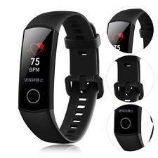 Original Huawei Honor Band 4 Smart Wristband Bracelet HeartRate Swim Fitness BLK