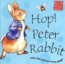 Hop! Peter Rabbit: Trace the Trail on Every Page! Peter Rabbit Seedlings