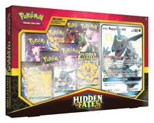 Pokemon TCG Hidden Fates Premium Powers Collection Box - IN STOCK
