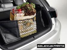 """Lexus CT200H (2011-2017) Genuine OEM """"Carbon Fiber"""" CARGO NET PT347-76110"""