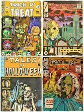 horror movie fake comics cover art 9 unofficial gildean t shirts take your pick