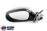 BMW 3 Series 1 E90 E91 LCI Heated Left Wing Mirror N/S Spacegrau Space Grey A52
