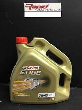 Castrol  EDGE Titanium FST 0W-40 A3/B4  4 Litre, BMW Longlife-01