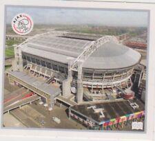 AH 2010-2011 Panini Like sticker #20 Ajax Amsterdam Arena Stadion / Stadium