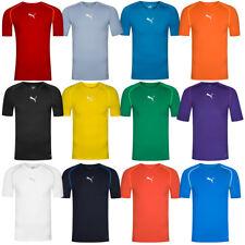 PUMA TB  Herren Kompressions Shirt Funktionsshirt Fitness Fitnessshirt Sport neu