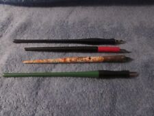 Vintage Calligraphy Dip Pens - Lot of 4