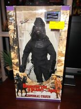 general ursas Planet of the Apes boxed 12 inch figure like mego