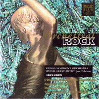 Orchestral Rock - Vienna Symphony Orchestra (CD) (1991)