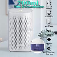700ml 23W Air Household Moisture Absorber Portable Electric Mini Dehumidifier