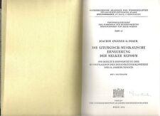 Joachim Angerer - Melker Reform