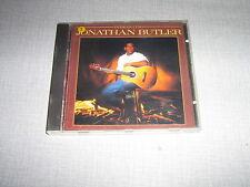 JONATHAN BUTLER CD INTRODUCING