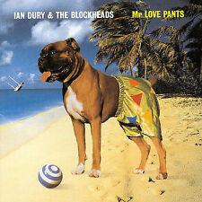 NEW Mr Love Pants - Ian Dury & The Blockheads (Audio CD)