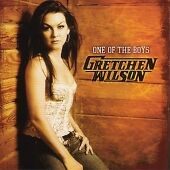 Gretchen Wilson - One of the Boys (2007)