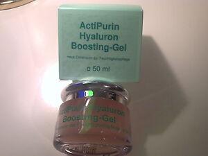 Hyaluron  Gel - Acti Purin, 50 ml, Anti-Falten  Anti Aging