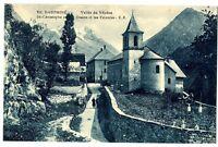 CPA 38 Isère Saint-Christophe en Oisans et les Fétoules  Vallée du Vénéon