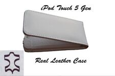 Real Leather Case Pouch 5 iPod Touch,iTouch 5G,5th Gen