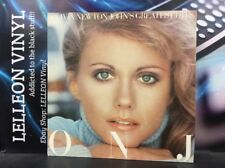 Olivia Newton-John ONJ greatest hits LP ALBUM VINYL ema785 Pop 70's