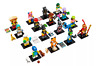 *IN HAND* Lego 71025 Series 19 Minifigures New in Resealed Bag Pizza Bear Dog