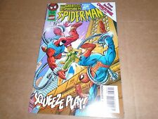 SPIDER-MAN #63 inc GameCard Marvel 1995 VF/NM