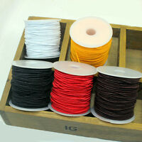 10M Elastic String Thread Cord For DIY Making 1.5mm