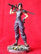 "Unopened! FINAL FANTASY Vll Zack Fair / 3.5""  9cm SOLID PVC FIGURE / UK DESPATCH"