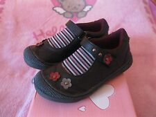 245a6f75161ca Chaussures noir pour fille de 2 à 16 ans pointure 26