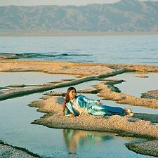 Front Row Seat To Earth - Weyes Blood (2016, CD NEUF)