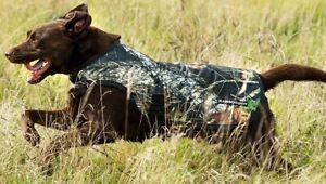 Horseware RAMBO CAMOUFLAGE  Warm Insulated Waterproof DOG RUG Coat 100g XXS-XXXL