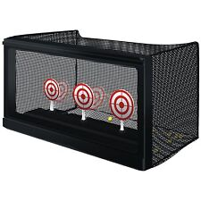 BB Gun Auto-Reset AirSoft Targets Practice Shooting Range New
