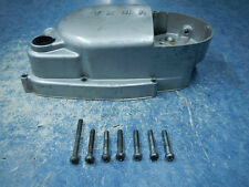 CLUTCH COVER OIL SIDE CRANKCASE ENGINE MOTOR 1970 YAMAHA AT1 125 ENDURO AT1B 70