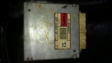 1983 JEEP CJ7 ENGINE COMPUTER ECU E3FF-12A651-GA | ECM (Engine Control Module)