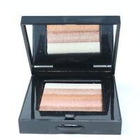 Bobbi Brown Shimmer Brick Compact Bronze 0.4oz/10.3ml New In Box