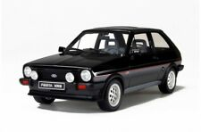 FORD FIESTA XR2 MK1 1:18 SCALE OTTO MODELS SUPERB COLLECTORS RARE OT136 NEW