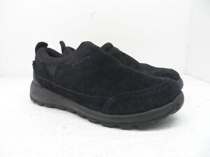KEEN Men's Glieser Moc WP Athletic Casual Shoe Black Size 9M